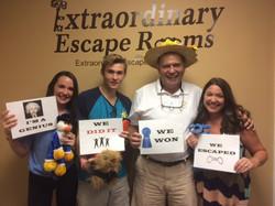 Dognapped Escape Room 5-6-17