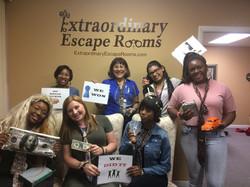 Swindled Escape Room 5-6-17
