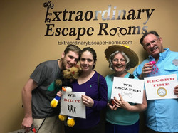 12-26-17 Dotty and Family Escape Dognapped