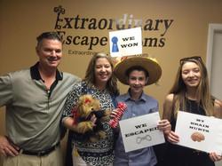 Dognapped escape room 1-1-17