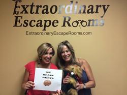 Dognapped escape room 10-20-16.