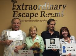Dognapped escape room 10-19-16.