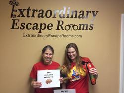 Dognapped escape room 12-11-16.