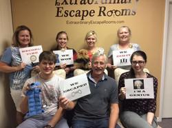 Dognapped escape room 11-26-16.