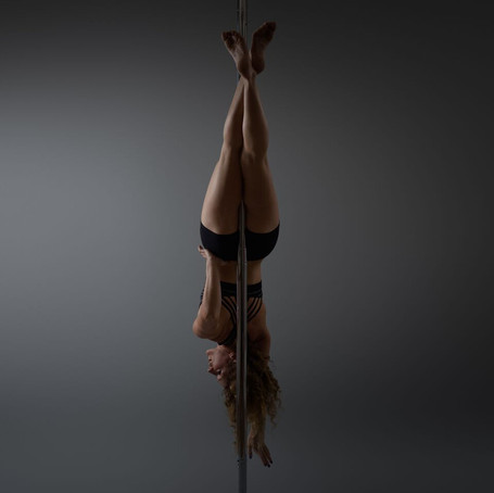 NEW EXOTIC POLE COMING THIS FEBRUARY - 10 SPACES ONLY!!