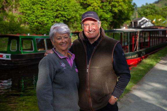 Garth Edwards' Great Welsh Adventure
