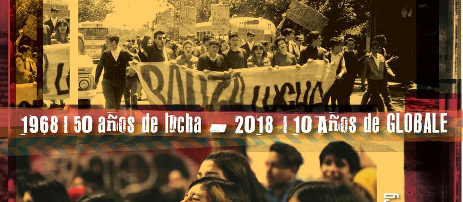 10 años de Globale Uruguay