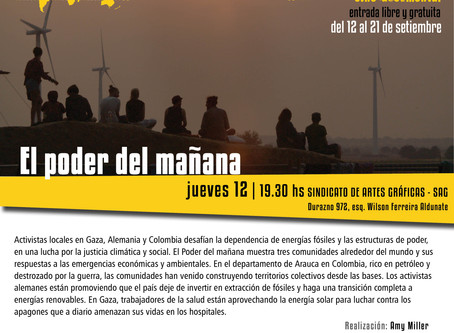 Apertura #GlobaleUruguay2019