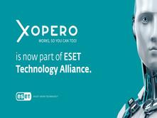 ESET da la bienvenida a Xopero y su solución de backup