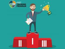 iSoftland Partner Gold de ESET 1eros en ventas de Argentina!