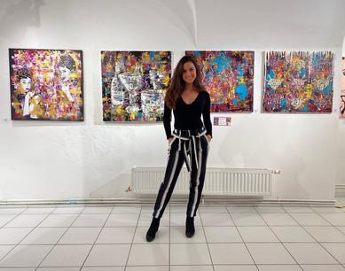 Gallery Steiner Vernissag