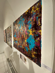 Gallery Steiner Vernissage