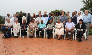 The RFC holds a strategic workshop to plan the way ahead