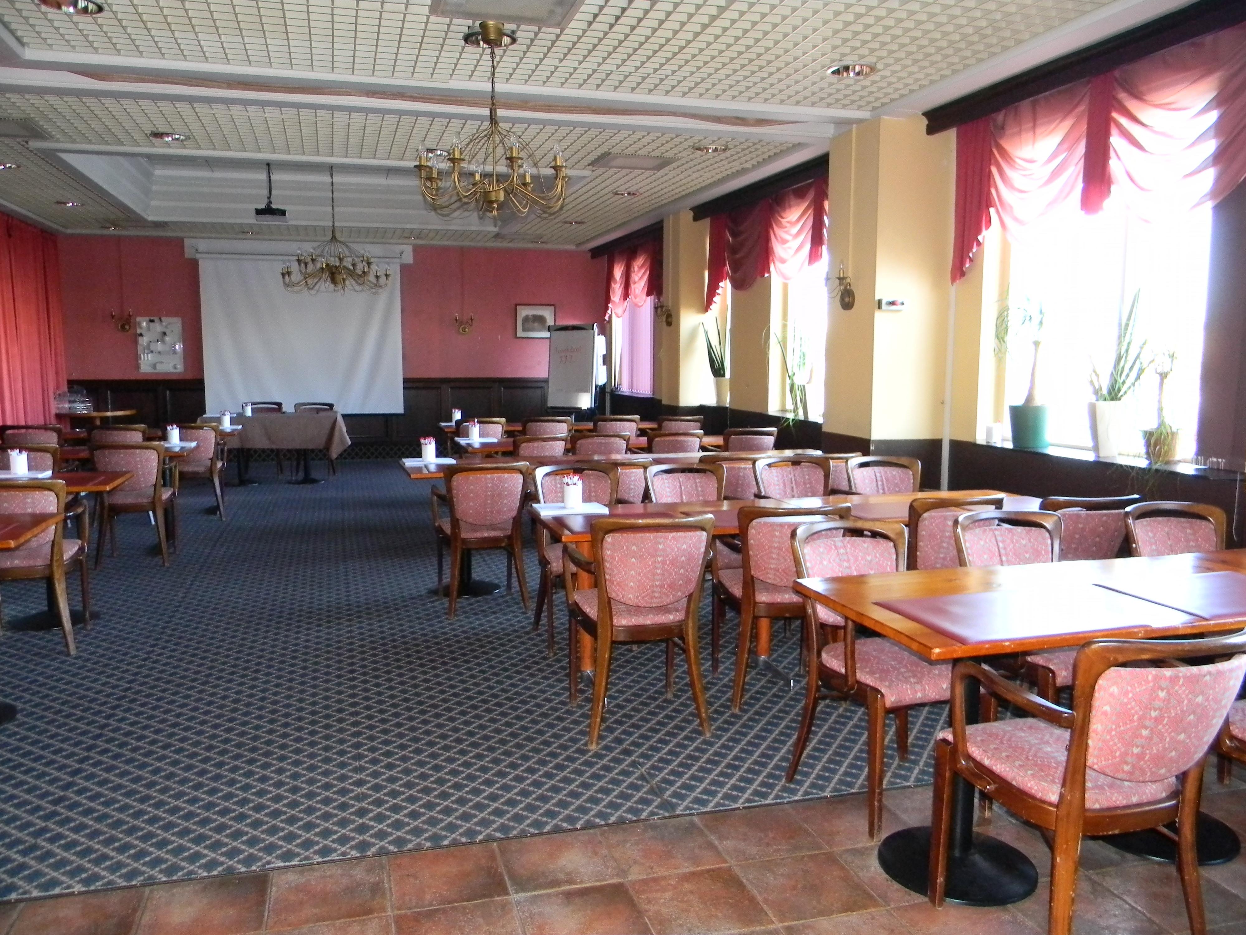 Савонлинна помещение для конференция