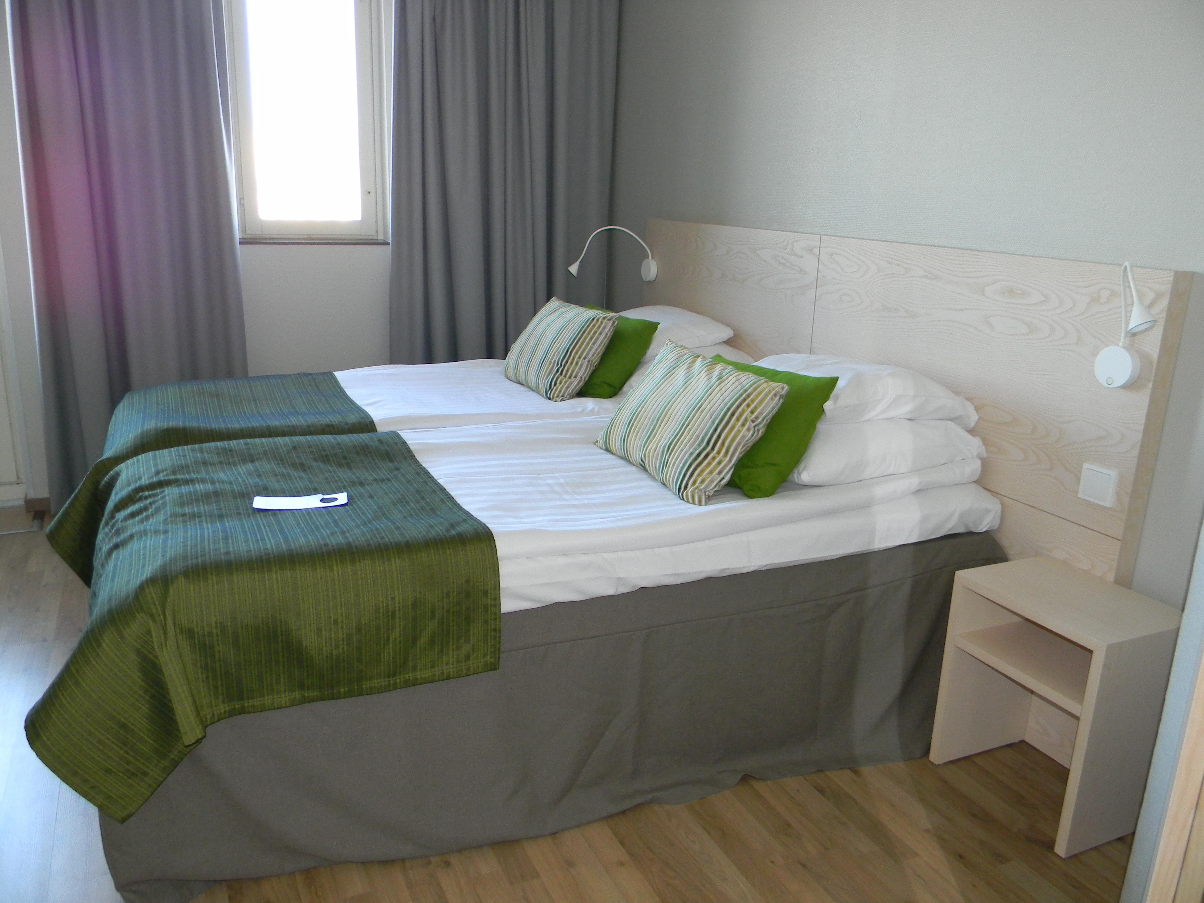 Савонлинна Сокос отель