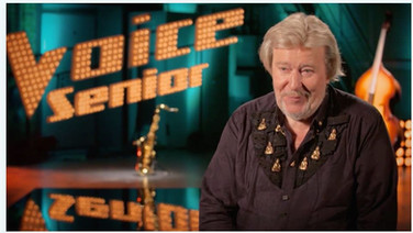 Interview (The Voice Senior)