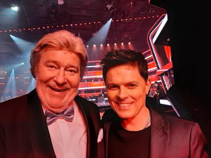 Monty & Patrick Kelly