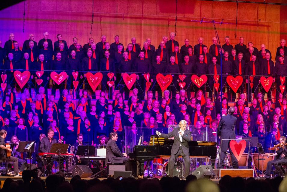 Stuttgart Liederhalle Beethovensaal