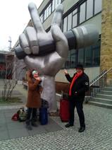 Monty & Renate Akkermann