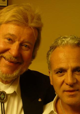 Monty & Nino de Angelo