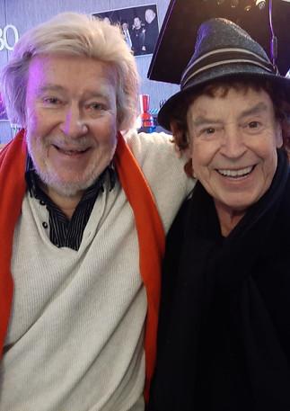 Monty & Toni Marshall