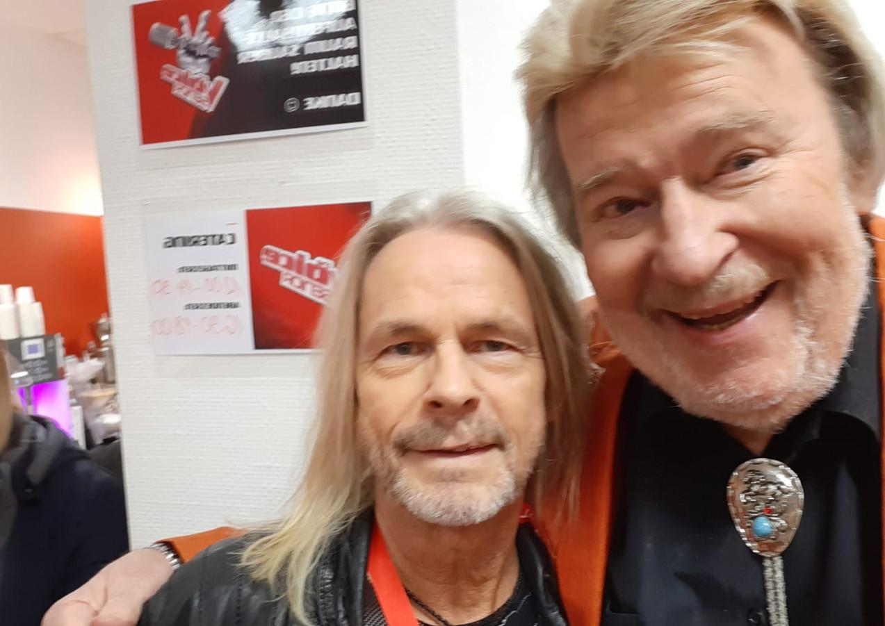 Dan Lucas & Monty