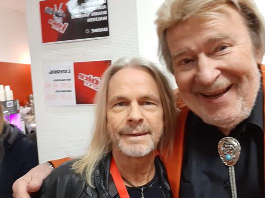 Monty & Dan Lucas