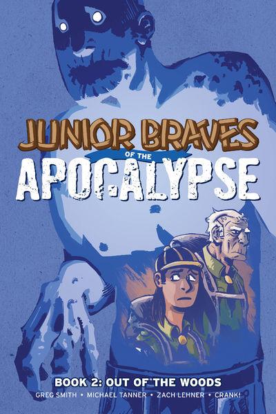 JBOA vol 2 Cover
