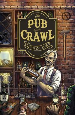 Pub Crawl Anthology
