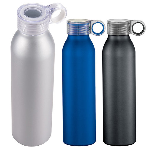 Grom Aluminum Sports Bottle