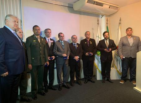 75 Anos do Desembarque da Força Expedicionária Brasileira na Itália