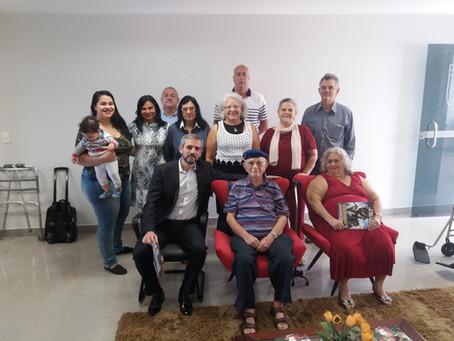 ANVFEB Regional Brasília volta a existir com força total