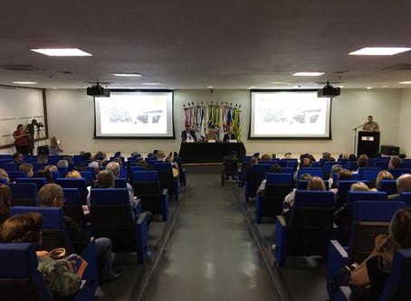 XXIX Encontro Nacional dos Veteranos da FEB - Brasília-DF, 29 NOV a 2 DEZ 2017