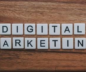 Digital Marketing - An Ocean of Possibilities