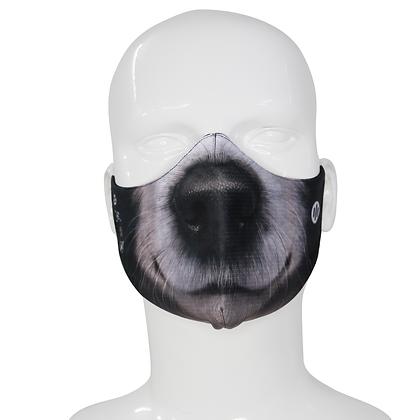 3D Mask Dog Face