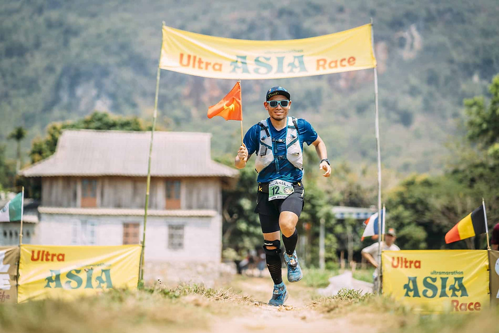 ULTRA ASIA RACE 2021
