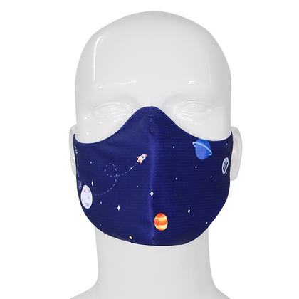 3D Mask Space
