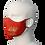 Thumbnail: 3D Mask Tet Year of the Ox