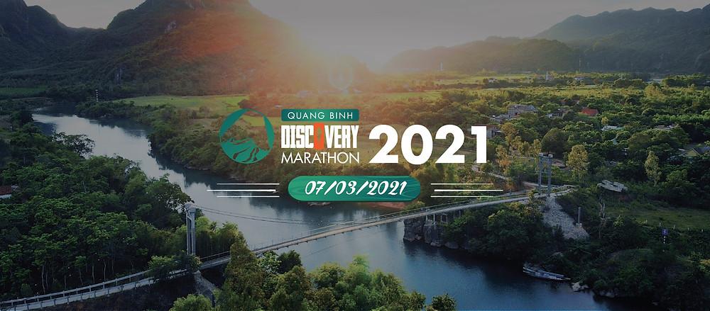 QUANG BINH DISCOVERY MARATHON 2021