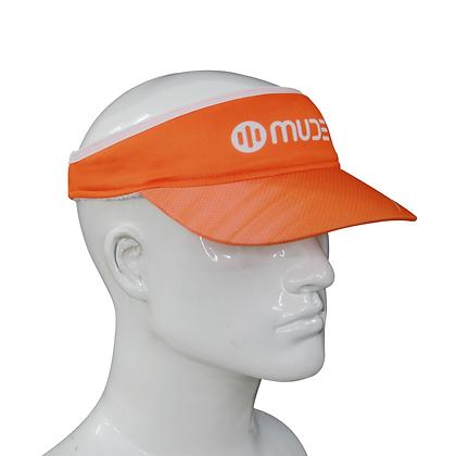 Visor Arrow Orange Neon