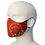 Thumbnail: 3D Mask Tet Red