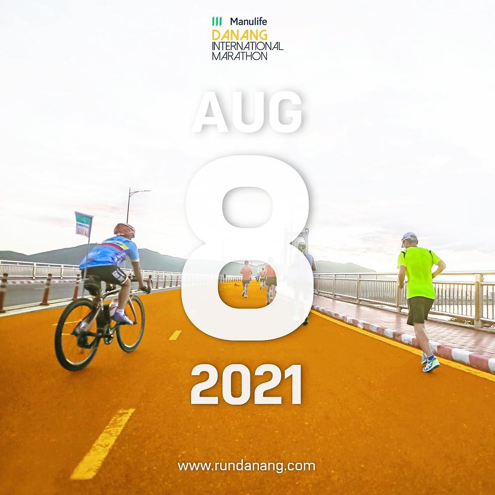 MANULIFE DANANG INTERNATIONAL MARATHON 2021