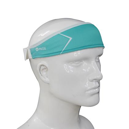 Headband Arrow Turquoise