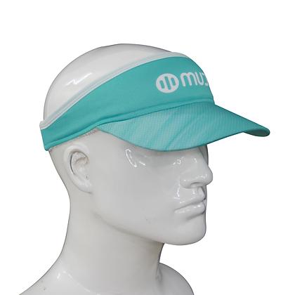 Visor Arrow Turquoise