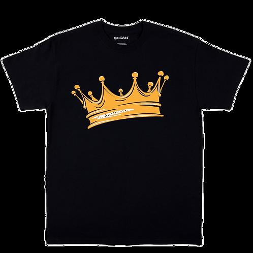 """Tire Kingz """"Crown"""" T-shirt"""