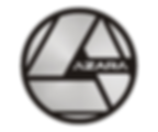 Azara Wheels Logo