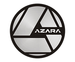 Azara Wheels Logo