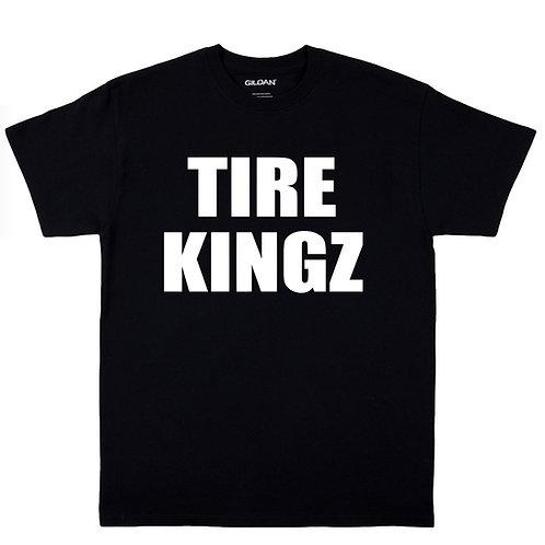 Tire Kingz T-shirt
