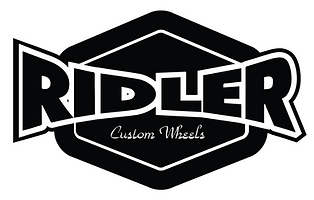 Ridler Wheels Logo