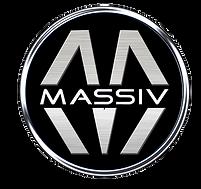 Massive Wheels Logo